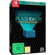 Flashback: 25th Anniversary [Collector's Edition] (Europe)