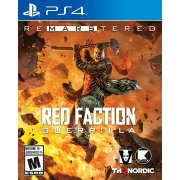 Red Faction: Guerrilla Re-Mars-tered (US)