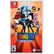 Runbow [Deluxe Edition] (US)