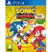 Sonic Mania Plus (Europe)