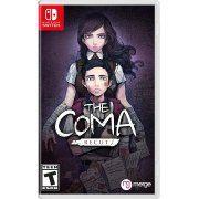 The Coma: Recut (US)