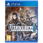 Valkyria Chronicles 4 (Europe)