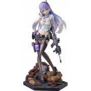 After-School Arena 1/7 Scale Figure: First Shot All-Rounder Elf (Asia)