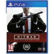 Hitman [Definitive Edition] (Europe)