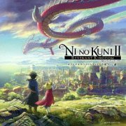 Ni No Kuni II: Revenant Kingdom Original Soundtrack (Japan)