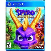 Spyro Reignited Trilogy (US)