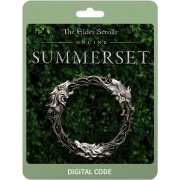 The Elder Scrolls Online: Summerset [Pre-purchase Edition]  Official Website (Region Free)