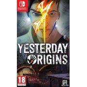 Yesterday Origins (Europe)