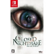 Closed Nightmare (Japan)