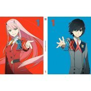 Darling In The Franxx 1 [Limited Edition] (Japan)