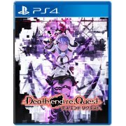 Death end re;Quest (Chinese Subs) (Asia)