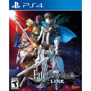 Fate/Extella Link (US)