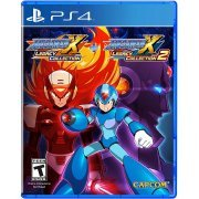 Mega Man X Legacy Collection 1 + 2 (US)