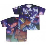 Mobile Suit Gundam - Twilight Axis Double-sided Full Graphic T-shirt (S Size) (Japan)