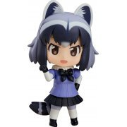 Nendoroid No. 911 Kemono Friends: Common Raccoon [Good Smile Company Online Shop Limited Ver.] (Japan)