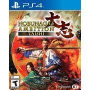 Nobunaga's Ambition: Taishi (US)