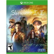 Shenmue I & II (US)