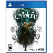 Call of Cthulhu: The Official Video Game (US)