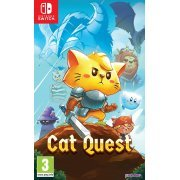 Cat Quest (Europe)