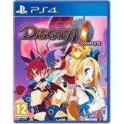 Disgaea 1 Complete (Europe)