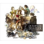 Octopath Traveler Original Soundtrack (Japan)