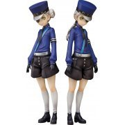 Persona 5 1/8 Scale Pre-Painted PVC Figure: Caroline & Justine (Japan)