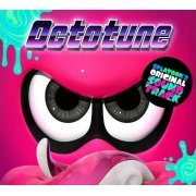 Splatoon2 Original Soundtrack - Octotune [2CD + Blu-ray Limited Edition] (Japan)