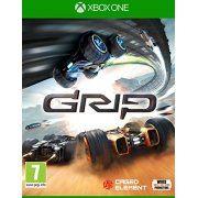 GRIP: Combat Racing (Europe)
