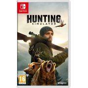 Hunting Simulator (Europe)