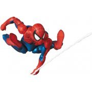 MAFEX The Amazing Spider-Man: Spider-Man (Comic Ver.) (Japan)