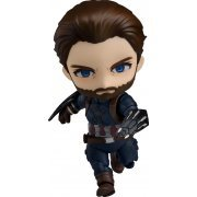 Nendoroid No. 923 Avengers Infinity War: Captain America Infinity Edition (Japan)