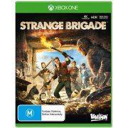 Strange Brigade (Australia)