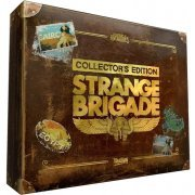 Strange Brigade [Collector's Edition] (Europe)