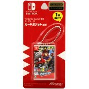 Super Mario Odyssey Mini Card Pocket for Nintendo Switch (Japan)