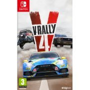 V-Rally 4 (Europe)