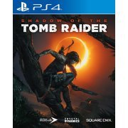 Shadow of the Tomb Raider (Chinese Subs) (Asia)