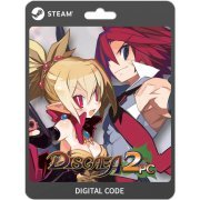 Disgaea 2  steam digital (Region Free)