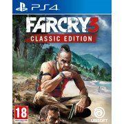Far Cry 3 [Classic Edition] (Europe)