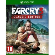 Far Cry 3 [Classic Edition] (Europe)