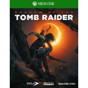 Shadow of the Tomb Raider (Asia)