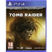 Shadow of the Tomb Raider [Croft Edition] (Europe)