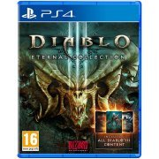 Diablo III: Eternal Collection (Spanish Cover) (Europe)