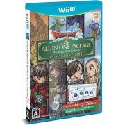 Dragon Quest X: All In One Package (Version 1 - 4) (Japan)