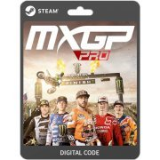 MXGP Pro  steam digital (Region Free)