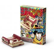 Nintendo Classic Mini Famicom Shonen Jump Version (Japan)