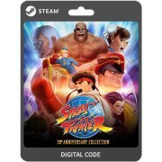 Street Fighter: 30th Anniversary Collection  steam (Europe)