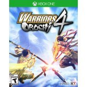 Warriors Orochi 4 (US)