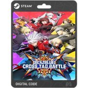 BlazBlue: Cross Tag Battle  steam digital (Region Free)