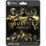 Injustice 2 [Legendary Edition]  steam digital (Region Free)
