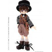 Lil' Fairy Small Maid 1/12 Scale Fashion Doll: Allen (Japan)